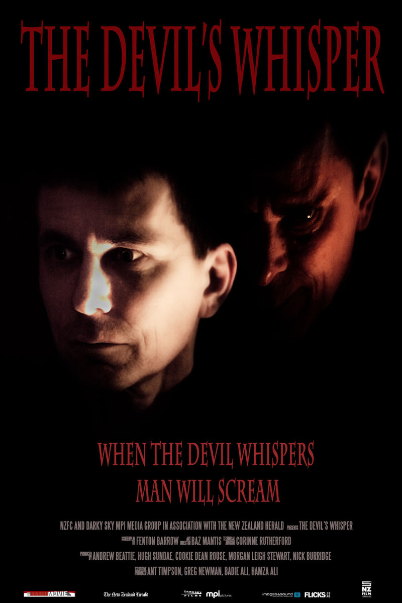 Image result for Devil's Whisper