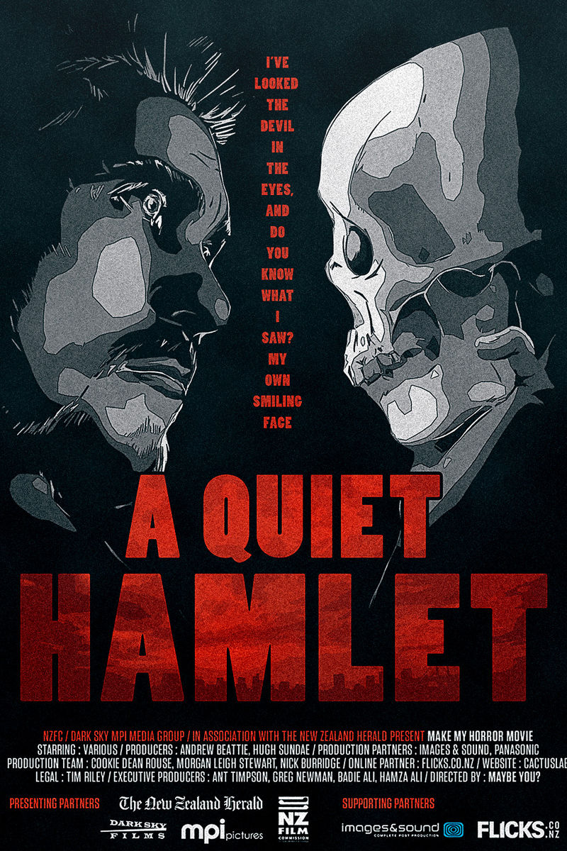 """the search of the young princes killers in the play hamlet The young prince hamlet uses many allusions to show hidden meanings throughout the play a prime example occurs during hamlet's soliloquy when he imagines his mother, """"like niobe, all tears"""" (ham i ii 151)."""