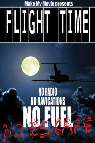 Flight Time Poster