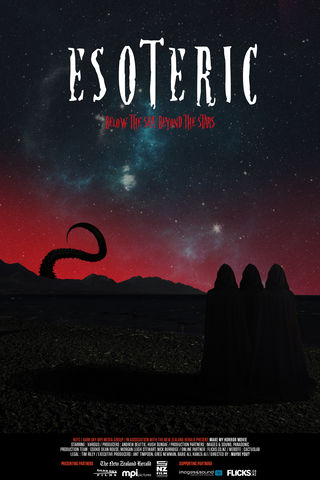 Esoteric Poster