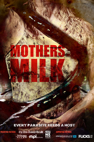 Mother's Milk Poster