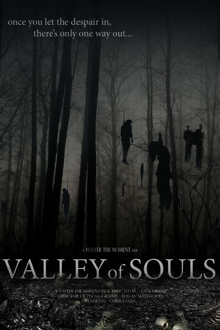 Valley of Souls Poster