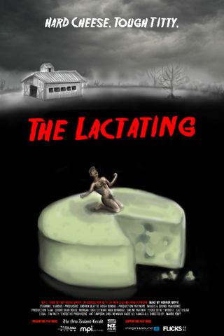 The Lactating Poster