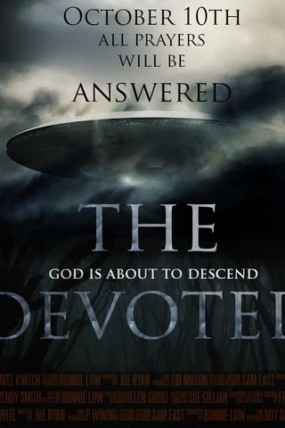 The Devoted Poster