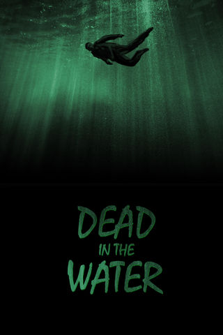 Dead in the Water Poster