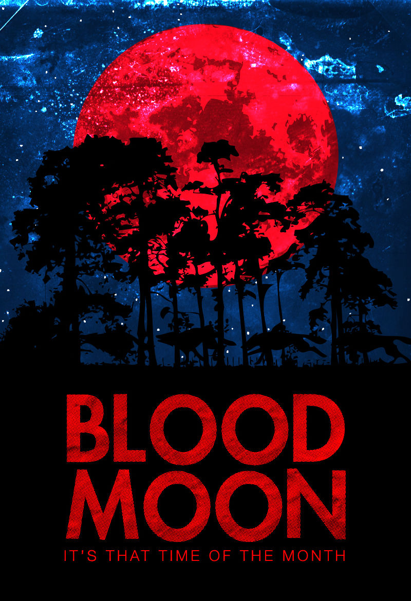 Blood Moon • Make My Horror Movie