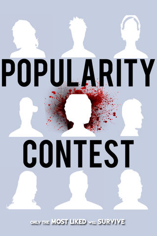 Popularity Contest Poster