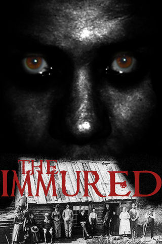 The Immured Poster