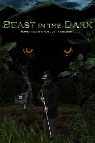 Beast in the Dark Poster