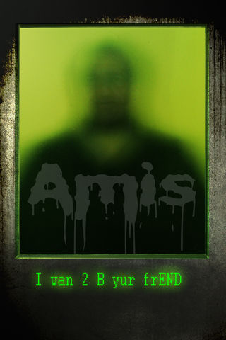 Amis Poster