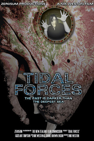 Tidal Forces Poster