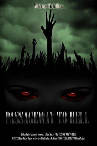 PASSAGEWAY TO HELL Poster