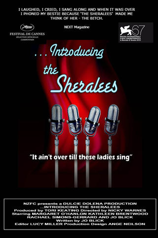... Introducing the Sheralees Poster