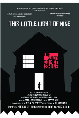 This Little Light of Mine Poster