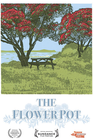 The Flower Pot Poster