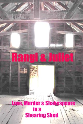 Rangi and Juliet Poster