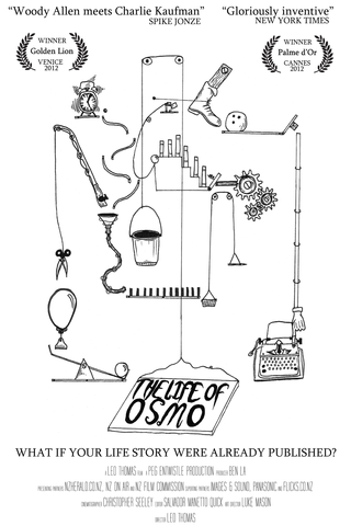 The Life of Osmo Poster
