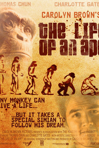 The Life of an Ape Poster
