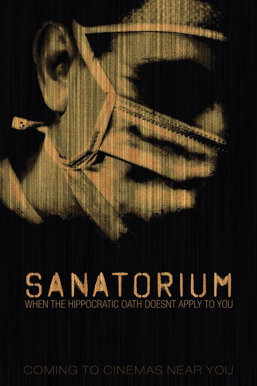 Sanitarium Film