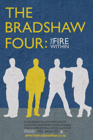 The Bradshaw Four: The Fire Within Poster