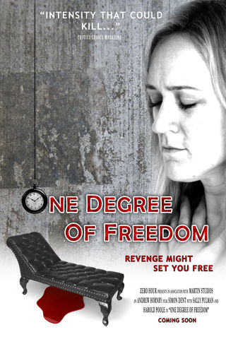 One Degree Of Freedom Poster