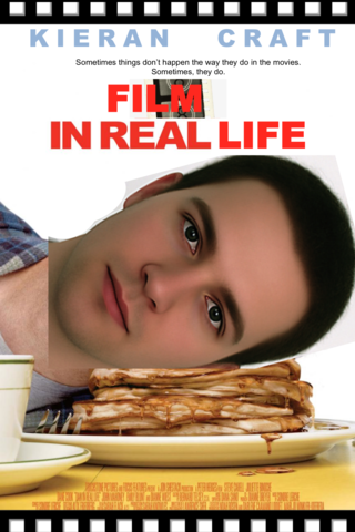 Film In Real Life Poster