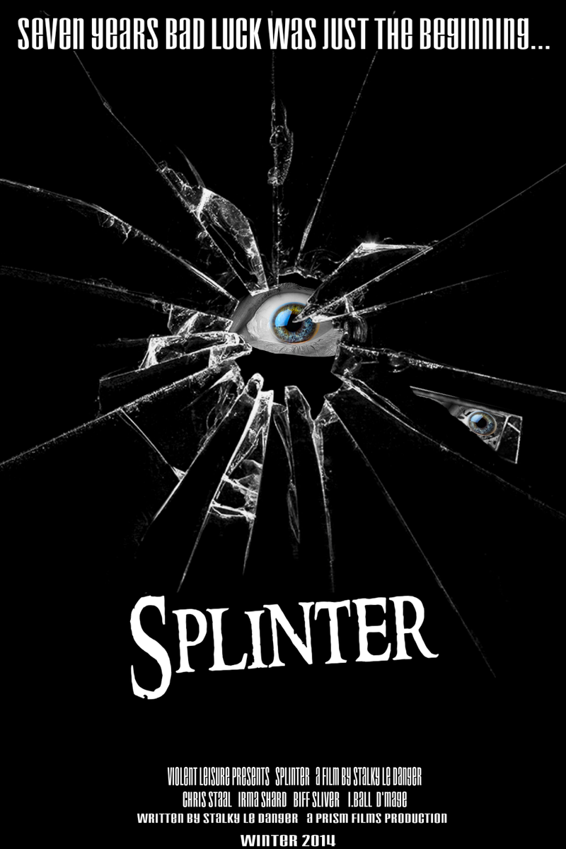 Splinter • Make My Horror Movie