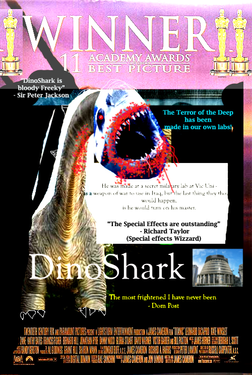 DINOSHARK 2010  Watch Movie Online  FULLTV Guide